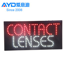 LED Acrylic Sign,LED Open Sign,LED Currency Exchange Board
