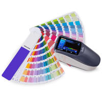 Color Lab Machine UV Spectrophotometer D
