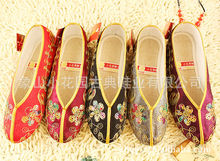 China baeuty woman shoes with high quality