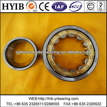 cylindrical roller bearing NU208EMC3