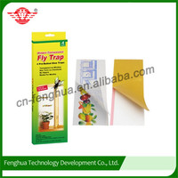Effectiveness glue selling fly trap