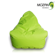 New designs cool waterproof bean bag chairs with ottoman