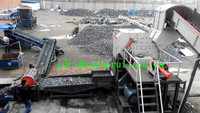 scrap car shredder car crusher machine used metal shredder for sale