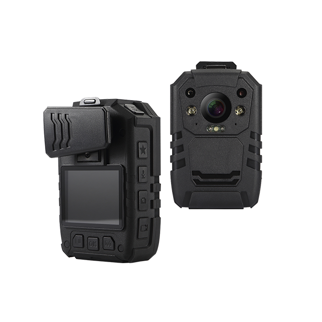 Police public <strong>security</strong> HD 1296P body camera police docking station law enforcement