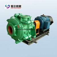 Flood water pump