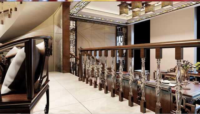 Prezzo corrimano in ferro battuto scale per interni scale - Scale in ferro battuto per interni ...