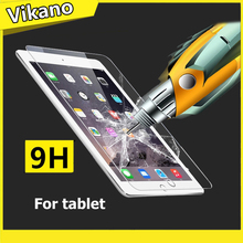 Gorilla Glass Natural View Clear Tempered Glass Screen Protector For iPad Mini 3