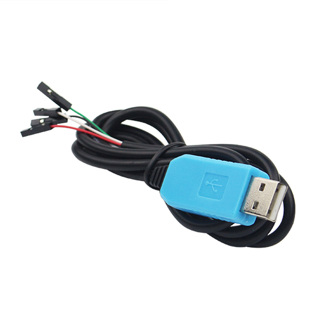 PL2303TA USB TTL to RS232 Converter Serial Cable module for win XPVISTA788.1 better than pl2303hx