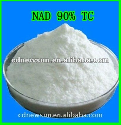 Plant growth regulator NAD 98% TC