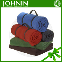Hot Sale Super Soft 100% Polyester Polar Fleece Blanket