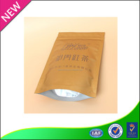 Qimen Black tea professional composite packaging plastic bag