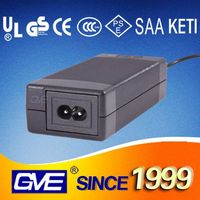 Guangdong 19V 2A ac dc Switching Power Supply For LED Light With 3 years warranty