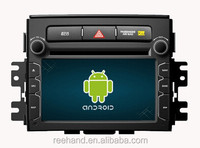 "6.2"" S150 Android 4.0 3G Wifi Touch Screen Car Radio for K IA Soul 2012 with Gps Navigation,Bluetooth Support DVB-T,DVR"