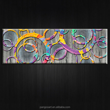 Wall Hanging Decoration Artwork Painted Painting Canvas Prints Giclee