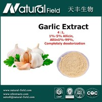 Large-scale plant base food grade aged garlic extract