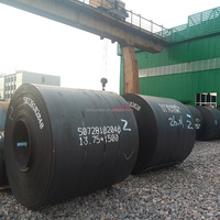 High Quality Low Price hot rolled mild steel coils ss400b