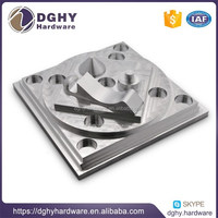 DongGuan HY Auto Parts CNC Metal