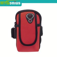 mobile phone carry bag ,h0tjc promotional waterproof mobile phone bag