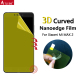 For Xiaomi Mi Mix 2 Full Front and Back Nanoedge Screen Protector Film