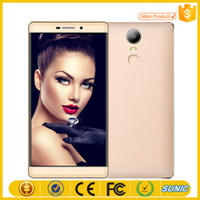 6 Inch Android Quad Core 2GB+16GB 13.0MP Camera BT WIFI 3G GPS Original Cheap Mobile Smart Phone Made In China