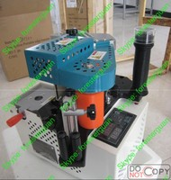 GRIGGIO Portable Edgebander Machine Woodworking