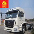 low price hohan 6x2 tractor truck for sale