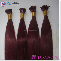 Ali Trade Assurance Factory Price Quick Delivery Intact Cuticles Quality Single Strand Hair Extension