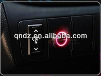 QN19-C1 car pushbutton switch