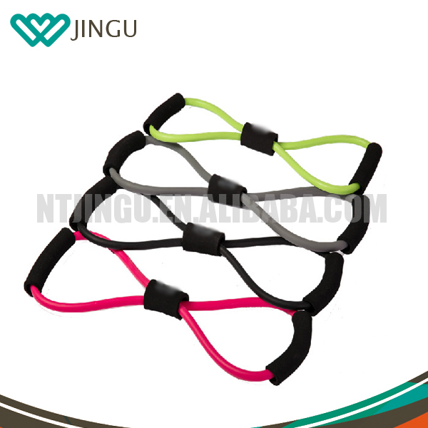 Spring Chest Expander resistance band For Abdominal Exercises