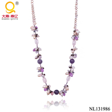 elegant jewelry necklace for women