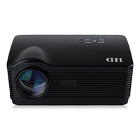 videoprojecteur led native 1920 1080 digital TV 3000 Lumens projector home cinema projector led projector with zoom