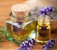 Organic Aromatherapy 100% Pure Lavender Essential Oil distillation equipment