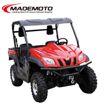 2016 New Design 2 Seats Utility Buggy 700cc UTV/ATV 4x4 with EEC UT7002