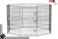 rattan pet house cage for dog