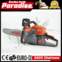 Cutting Hand Tool Wood Sawing Chainsaw Machine Manufacturers