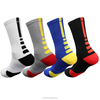 Wholesale high quality soccer socks, elite basketball socks, cotton outdoor sport socks men