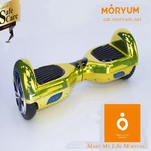 Fashionable hoverboard with samsung battery warehouse