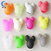 OEM Colorful Silicone Rubber Molded Parts