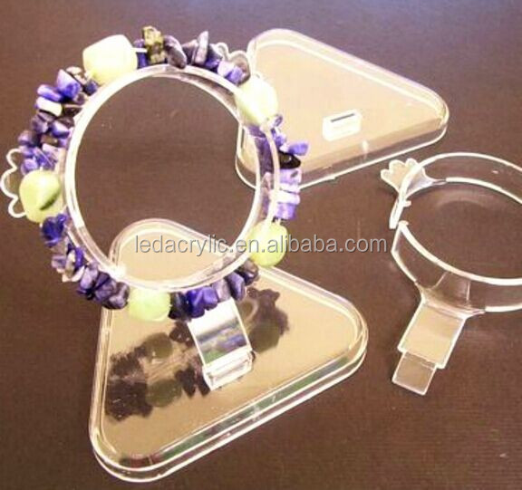 Acrylic Bracelet /Bangle Display Stands