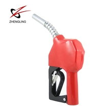 "Factory wholesale automatic 3/4"" fuel dispenser nozzle"