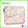 Promotional Colorful PRINTING Zipper Neoprene LAPTOP SLEEVE