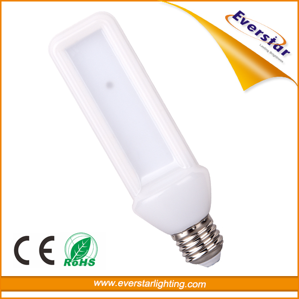 Everstar E14 E27 4W 6w 9w candle light bulb 230V led bulb E27