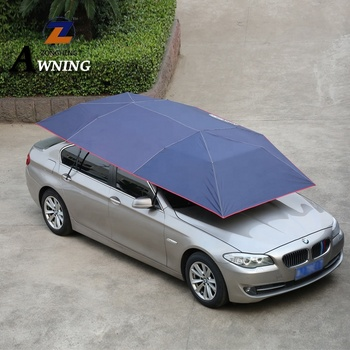 Where can i buy awnings polyester taffeta cover sun umbrella for car