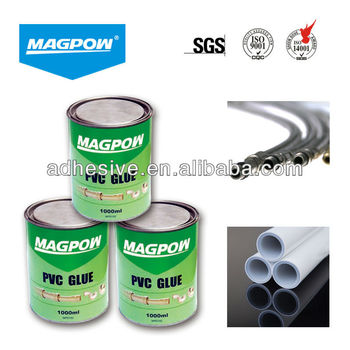 PVC Pipe Fititng Glue