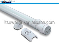 led light new technology T8 led tube light 3 years warrany integrated G13 1.2m 18w T8 pir motion sensor led tube with CE ROHS