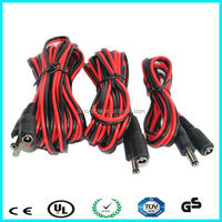 DC power supply cables / electric cable