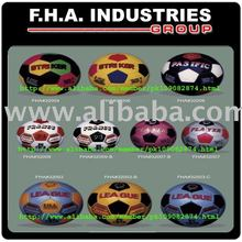 Footballs by FHA INDUSTRIES