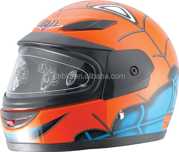 kid's motorcycle helmets motorcycle accessories/motor helmet of kids