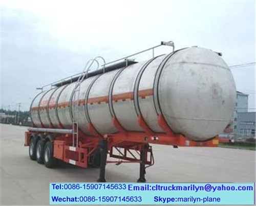 25000 liters fuel tank trailer double hulled oil tankers for sale used oil tankers trailer for sale