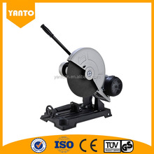 High Quality Heavy Duty Abrasive 4kw Cut Off Machine Saw with electric circular saw